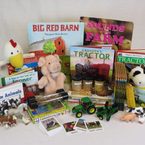 Literacy Kits